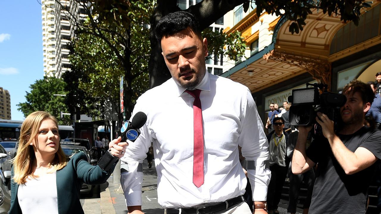NRL 2018 news, South Sydney: Rabbitohs prop Zane Musgrove domestic
