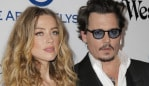 Johnny Depp claims Amber Heard was the abuser in their marriage.