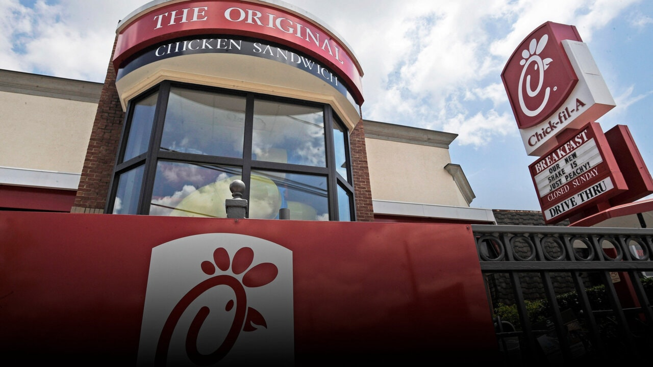 Opinion: Chick-fil-A Concedes to the Culture Warriors