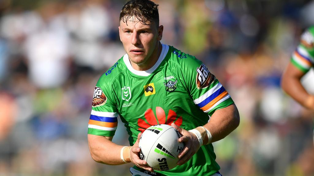 Canberra Raiders 2020 Nrl Preview Team List Burning Questions Daily Telegraph