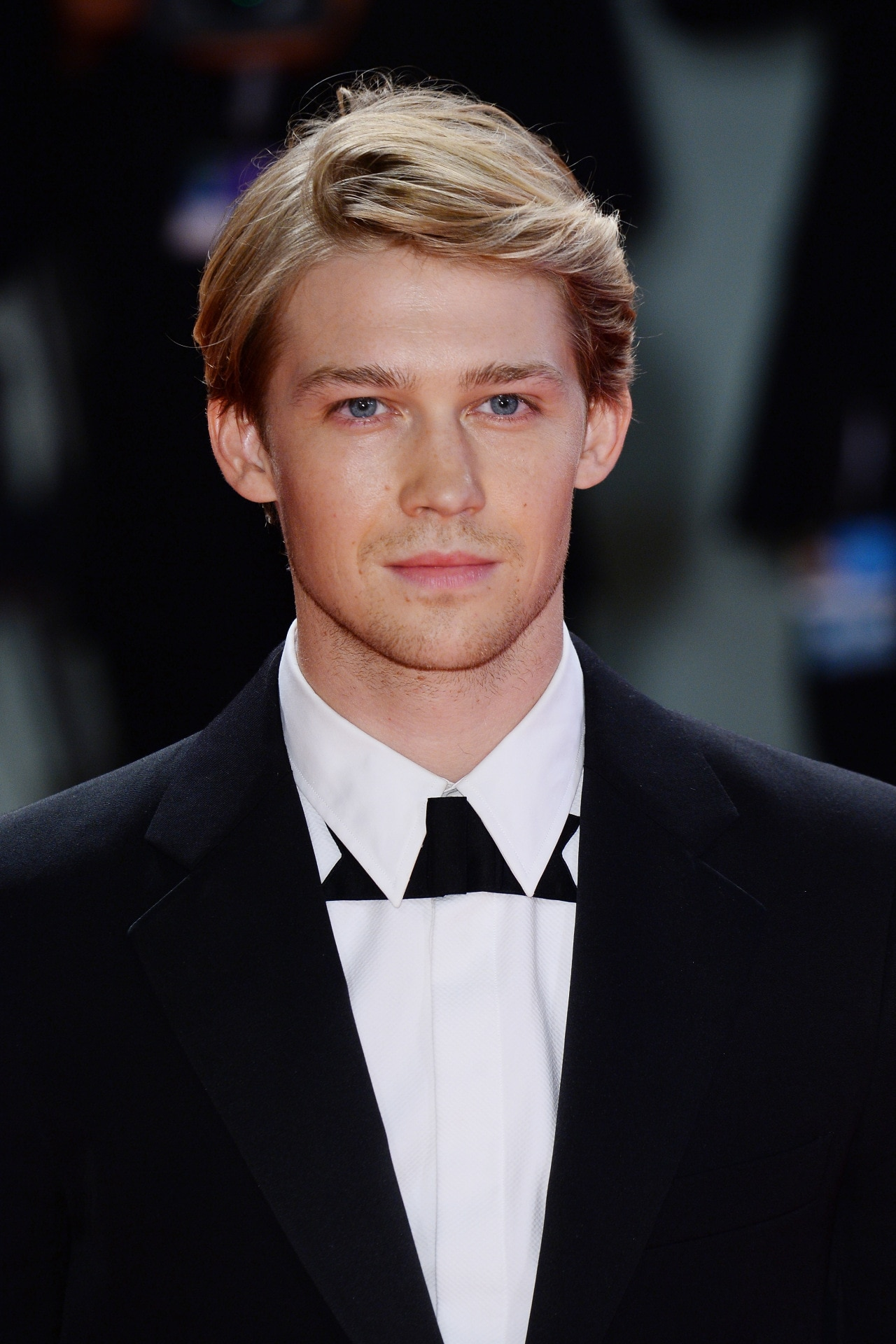 Joe Alwyn breaks his silence on his relationship with Taylor Swift