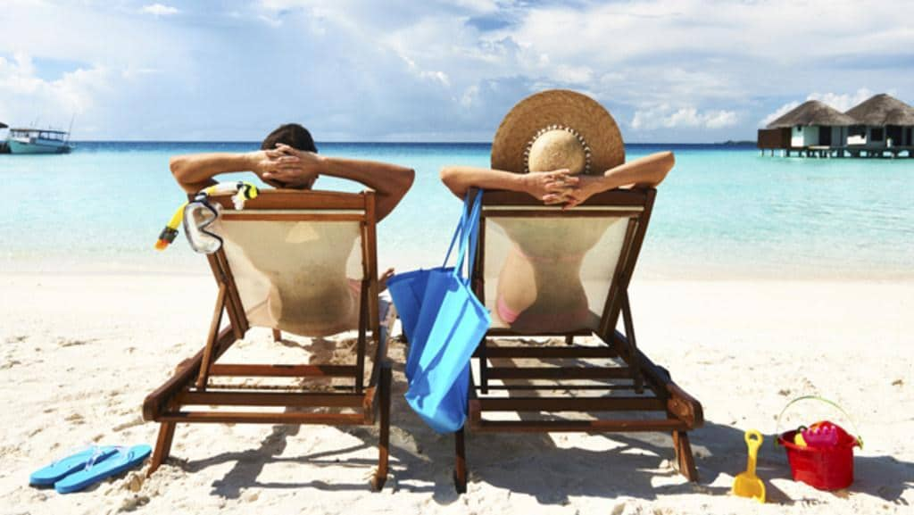 Are you feeling vacation deprived?