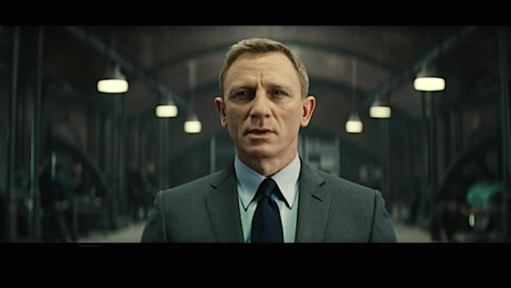 36f130e550f Spectre villain Dave Bautista intimidated by Daniel Craig
