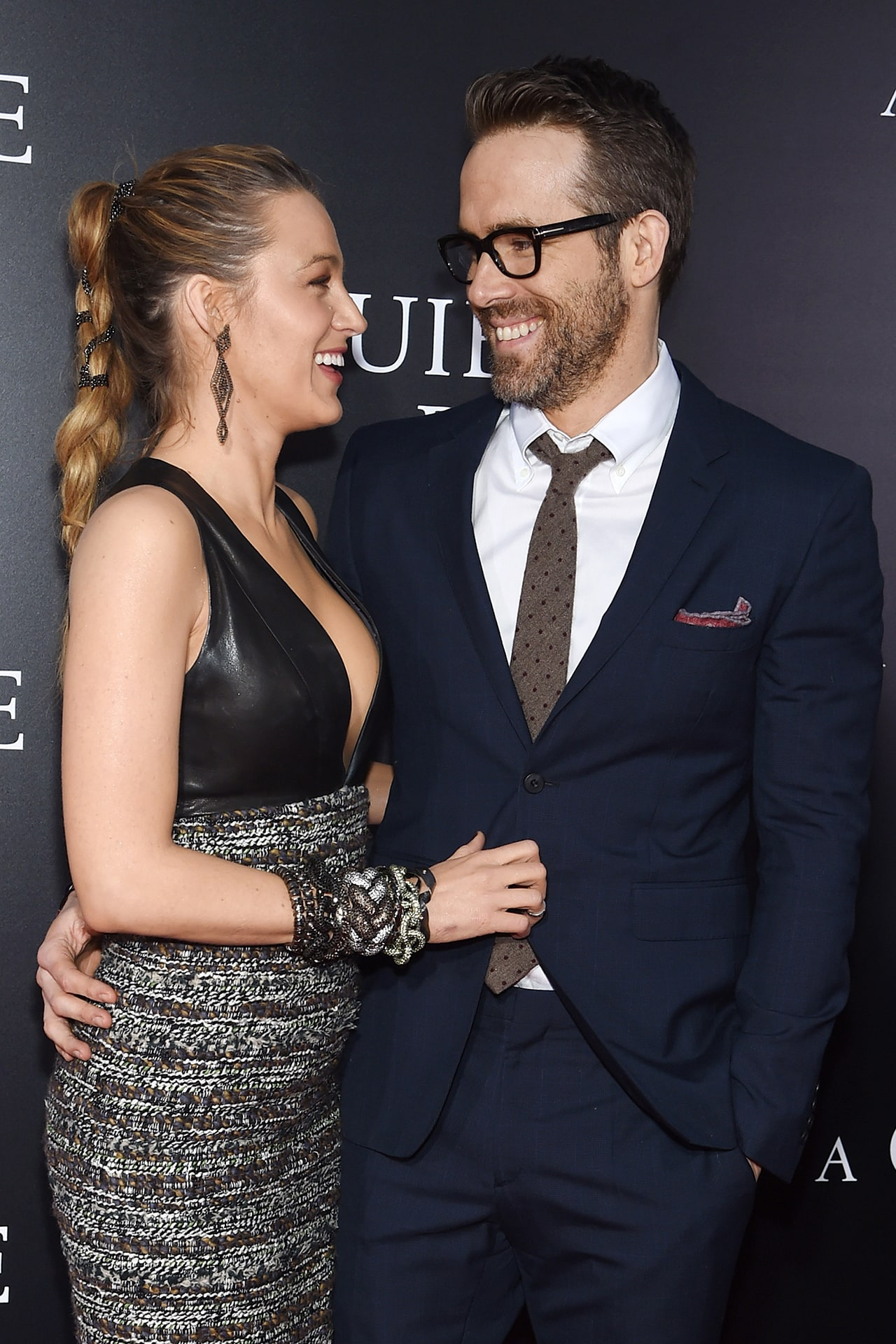 Times Ryan Reynolds And Blake Lively Trolled Each Other On Instagram Vogue Australia