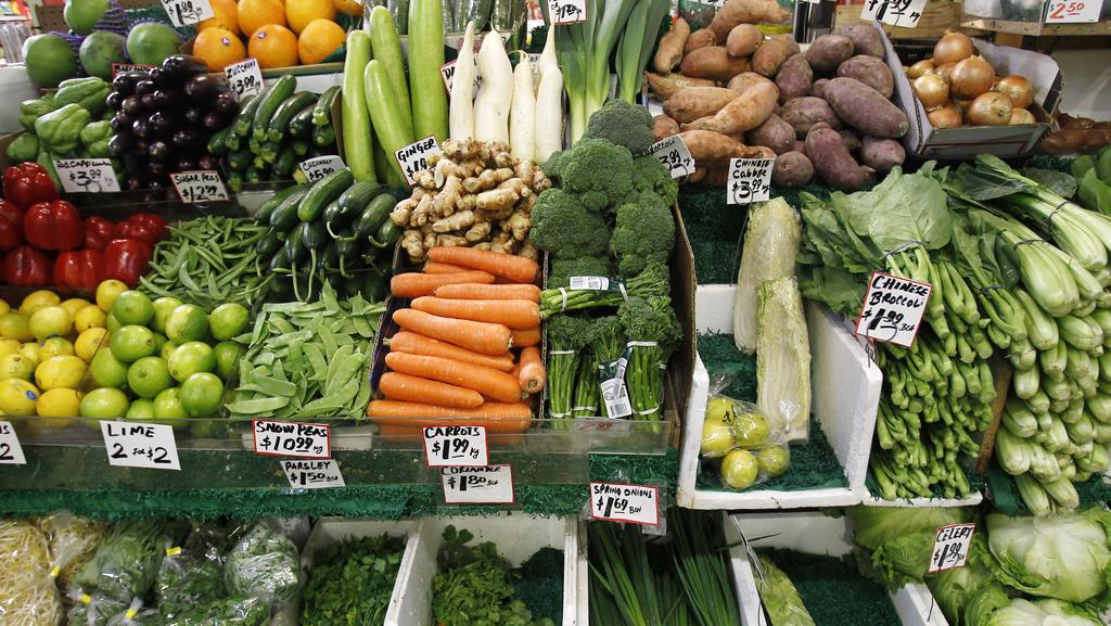Victorian Government urged to act on country-of-origin food