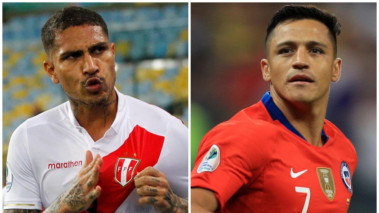 Copa America 2019: Chile takes on Peru in semi-final matchup