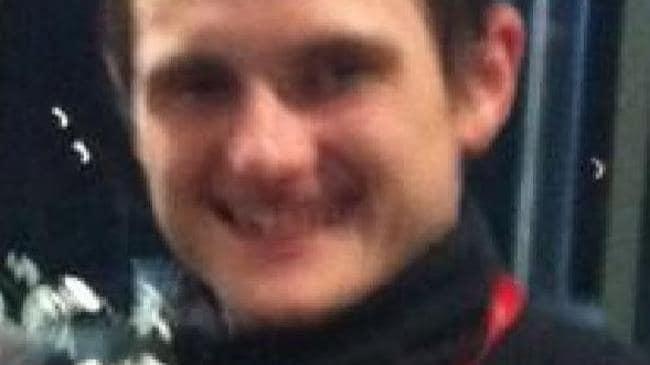 Rapist Kurt Stevenson who was jailed on Friday. Picture: Twitter