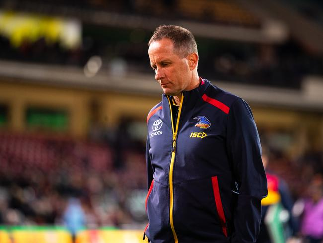 On your bike Don Pyke. (Photo by Daniel Kalisz/Getty Images)