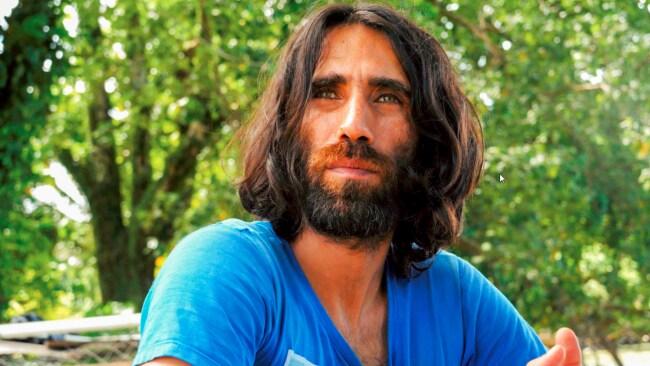 Behrouz Boochani, the official Jesus of Manus Island