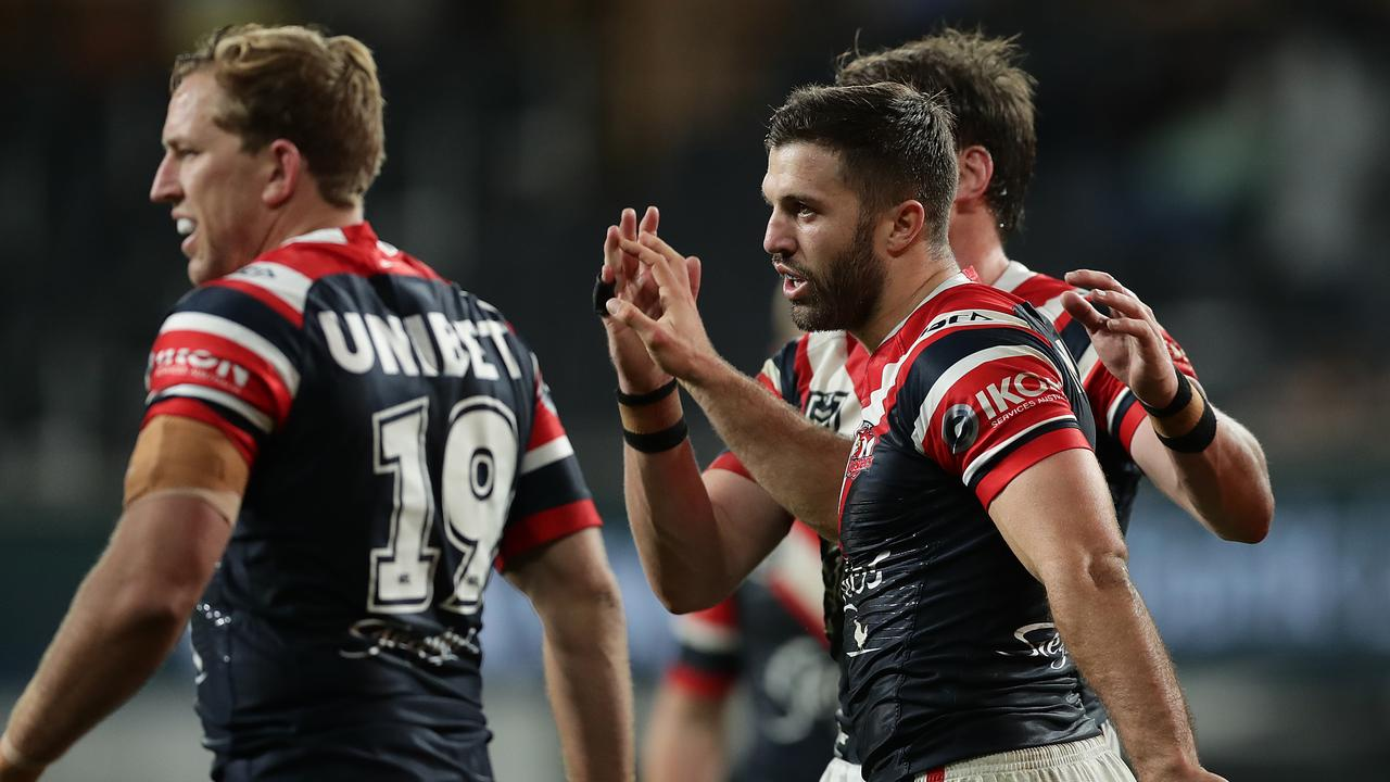 The Roosters are starting to crow. (Photo by Mark Metcalfe/Getty Images)