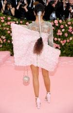 Liza Koshy attends The 2019 Met Gala Celebrating Camp: Notes on Fashion at Metropolitan Museum of Art on May 06, 2019 in New York City. (Photo by Dimitrios Kambouris/Getty Images for The Met Museum/Vogue)
