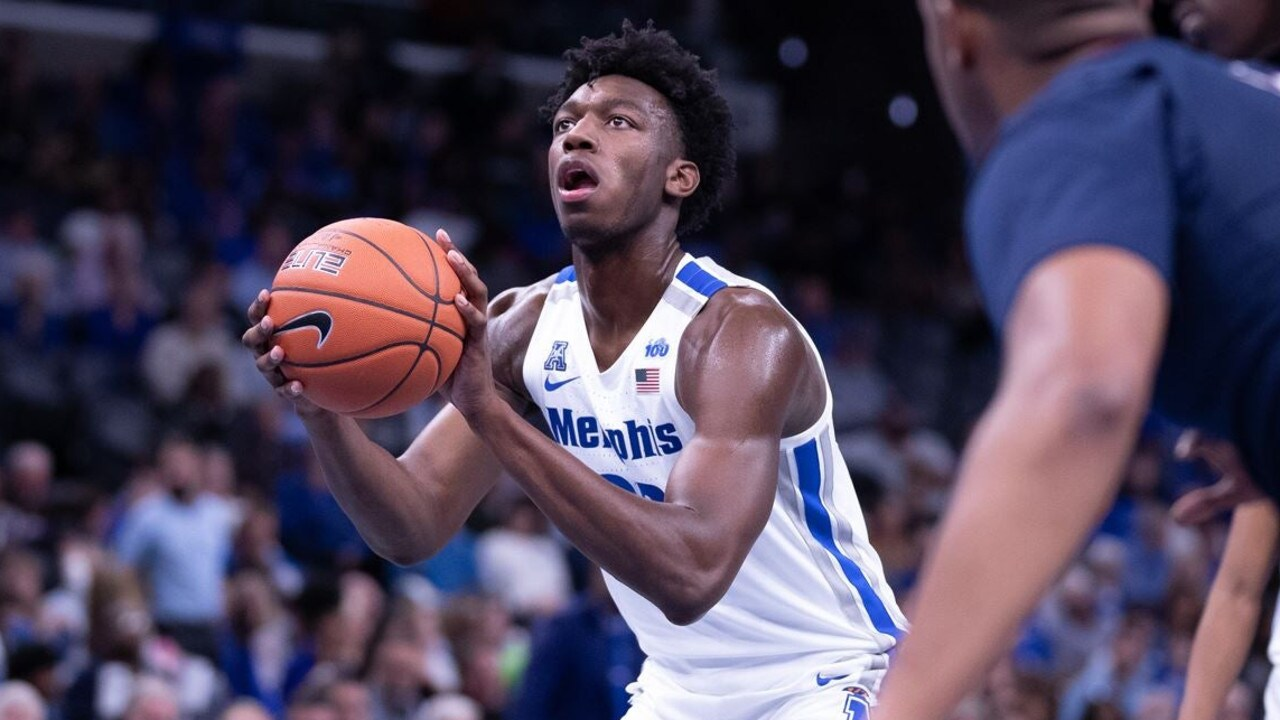 James Wiseman has been ruled ineligible by the NCAA.