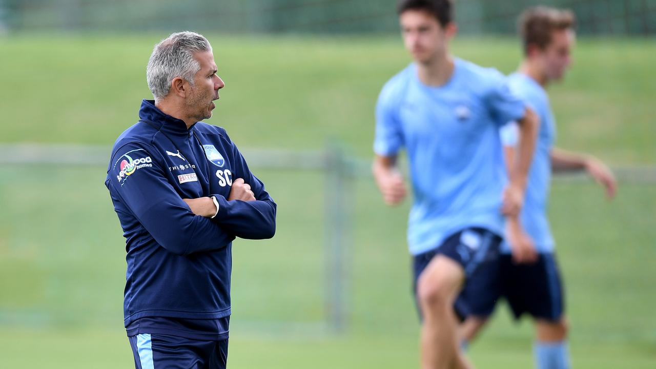 The Sky Blues are in the market for attacking reinforcements.