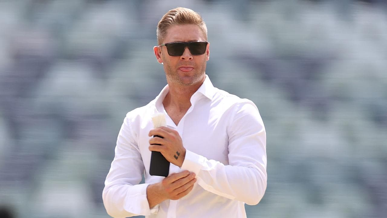 Michael Clarke won't join the Tigers... yet.