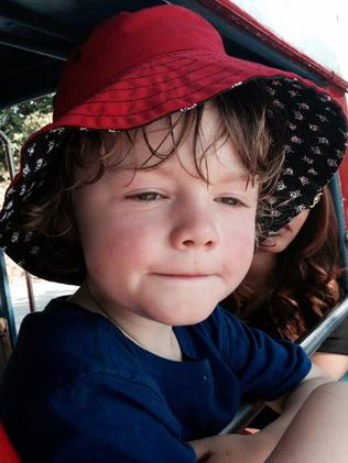 Brodie Smith's body was found on Thursday.