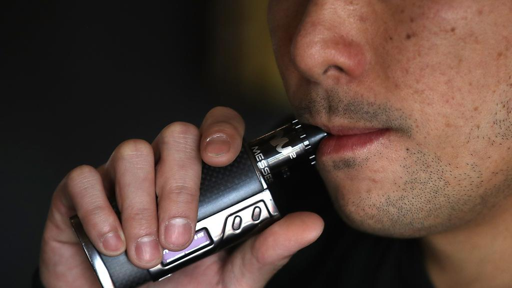 E-cigarettes are now legally available in Europe, the UK and the US.
