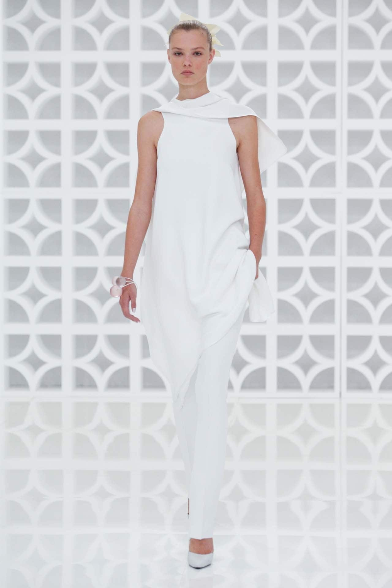Maticevski ready-to-wear spring/summer '15/'16