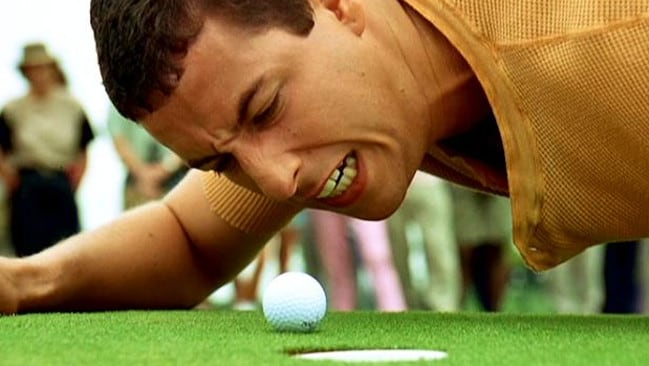 adam sandler s classic golf comedy happy gilmore turns 20 but what