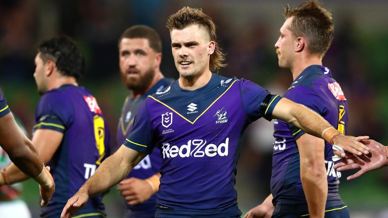 NRL 2021: Melbourne Storm plan to make Ryan Papenhuyzen one of NRL's richest players, Craig Bellamy future, latest