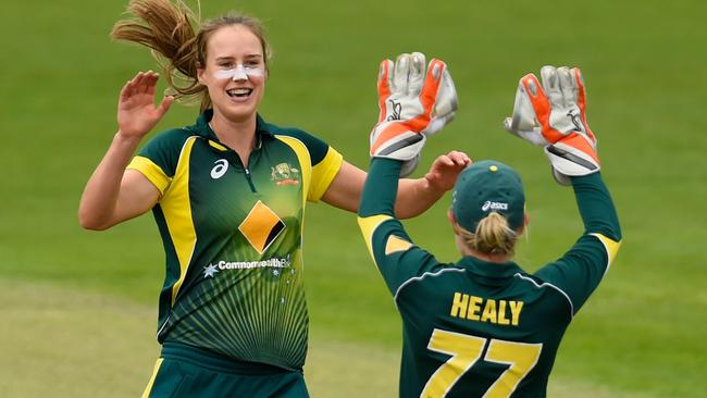 The Southern Stars could be in line for a big-money win if they take out the World Cup in July.