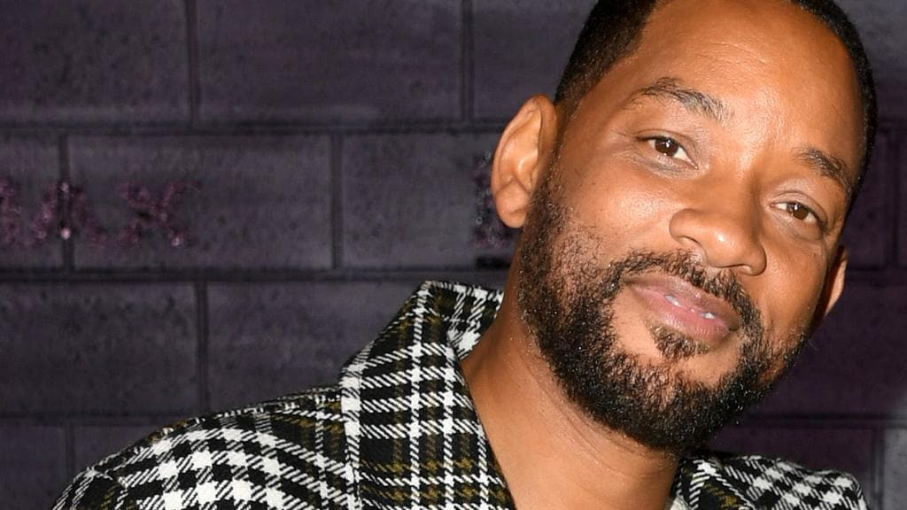 Will Smith doesn't think he would have done The Matrix justice. Picture: AFP