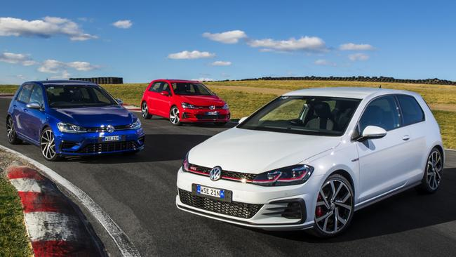 New version of the world's biggest selling hot hatch — the