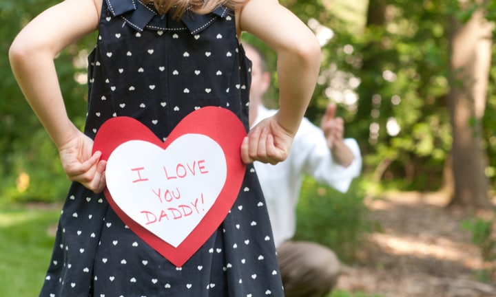 The best Father's Day craft activities