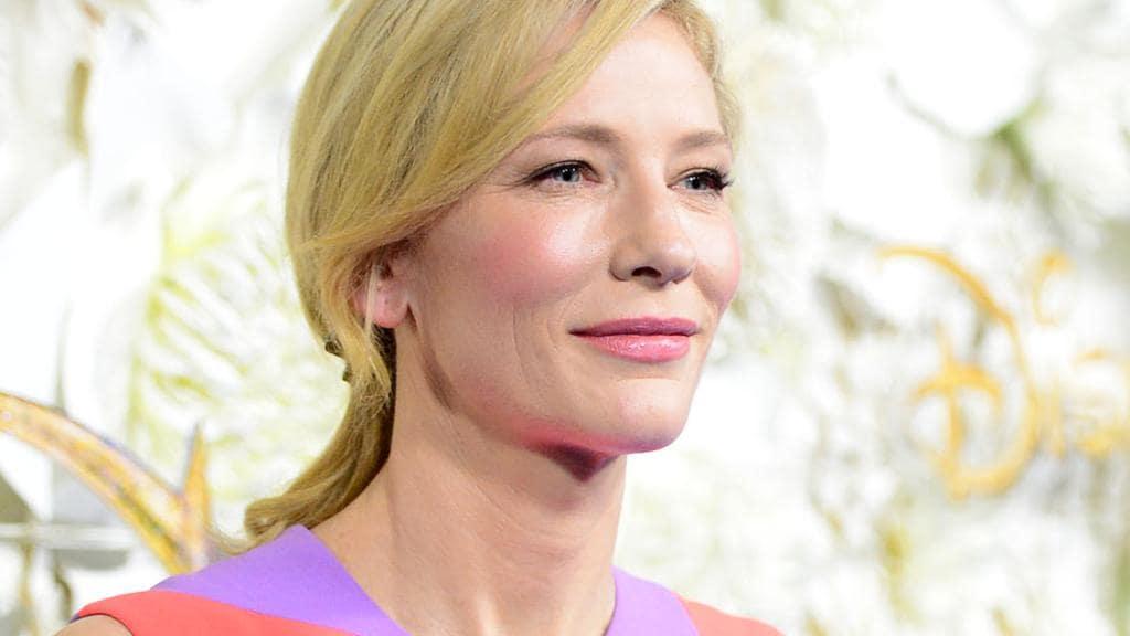 Cate Blanchett to direct TV series on true story of Cornelia Rau