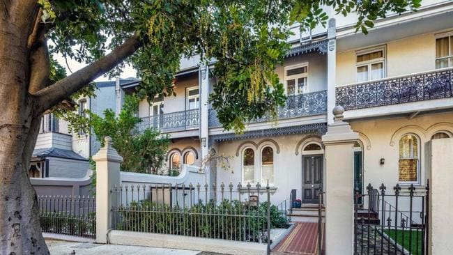 Sydney prices have been in a downward spiral for months.