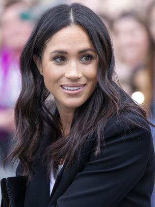 The Duchess has reportedly cut ties with her father. Picture: MEGA