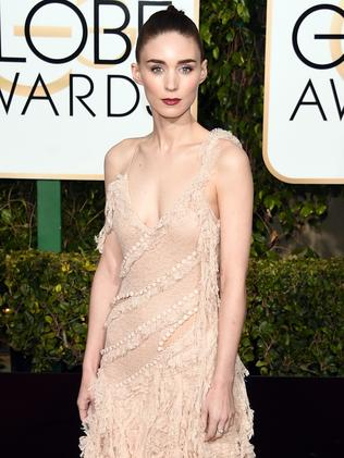 Rooney Mara. Picture: Getty