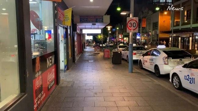 Coronavirus Adelaide: Friday night in the city amid virus crisis