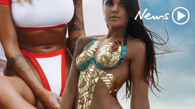 The bikini trends nobody asked for
