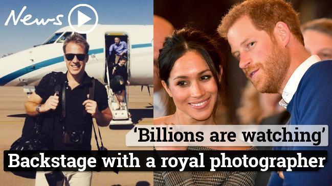 Meghan Markle And Prince Harry Expected To Get Country Home From The Queen After Wedding