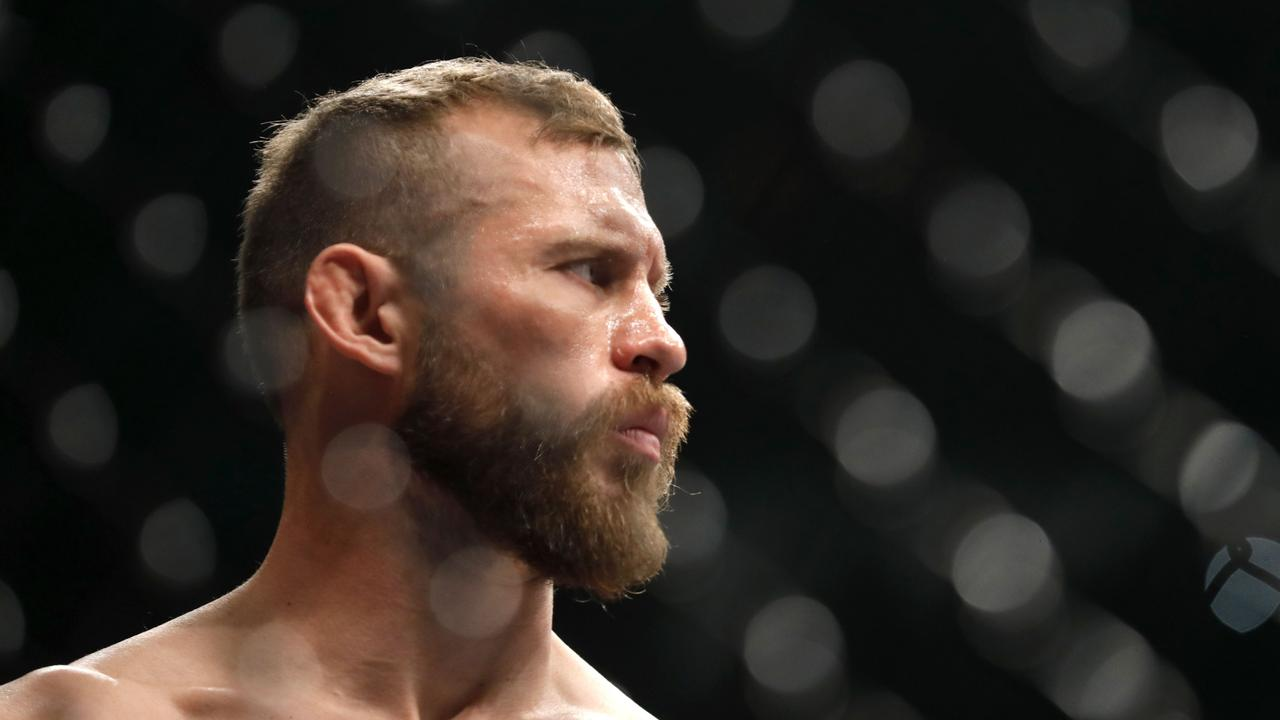 Donald Cerrone is not a man to be trifled with.