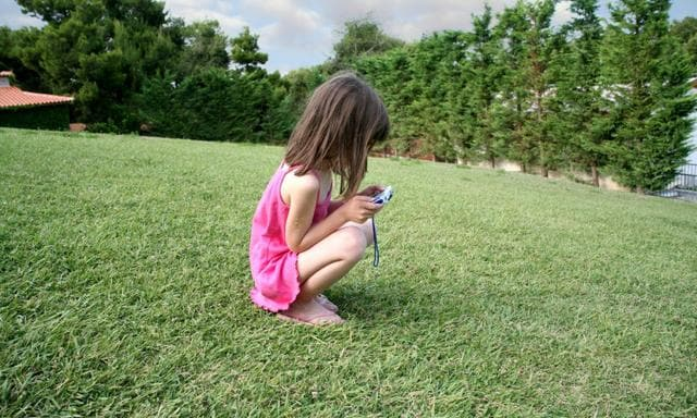 'Addicted' girl, 9, wets herself instead of taking break from Fortnite
