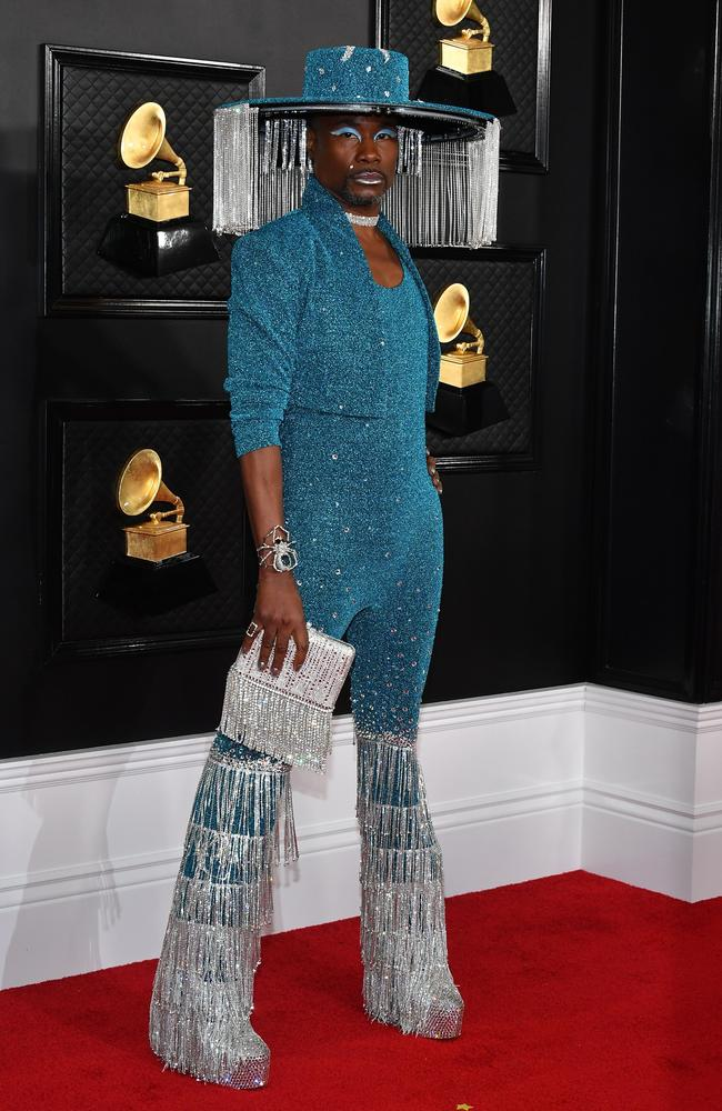 Billy Porter. Picture: Getty