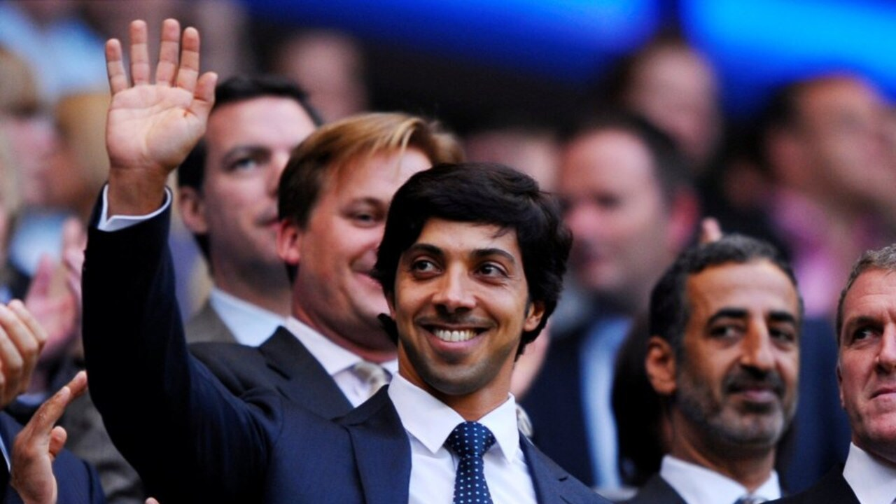 """The owner of the city of Manchester, Sheikh Mansour, has financed the club with the most successful period in its history """"srcset ="""" https://cdn.newsapi.com.au/image/v1/b4aab8fb95b696611847963baa8c4ed0?width=320 320w, https: // cdn. newsapi.com.au/image/v1/b4aab8fb95b696611847963baa8c4ed0?width=400 400w, https: //cdn.newsapi.com.au/image/v1/b4aab8fb95b696611847963baa8c4ed0? width = 480 480w, https: //cdn.newsapi.com. au / image / v1 / b4aab8fb95b696611847963baa8c4ed0? width = 650 650w, https: //cdn.newsapi.com.au/image/v1/b4aab8fb95b696611847963baa8c4ed0? width = 700 700w """"sizes ="""" (min-width: 415px) 100vw, (min -width: 768px) 100vw, (minimum width: 1025px) 60vw, (minimum width: 1280px) 50vw """"itemprop ="""" contentURL"""