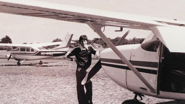 Farmer may hold UFO clue to 36-year Valentich plane mystery