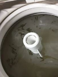 But experts warned against it, saying it can harm the household item. Picture: Facebook/mumswhoclean