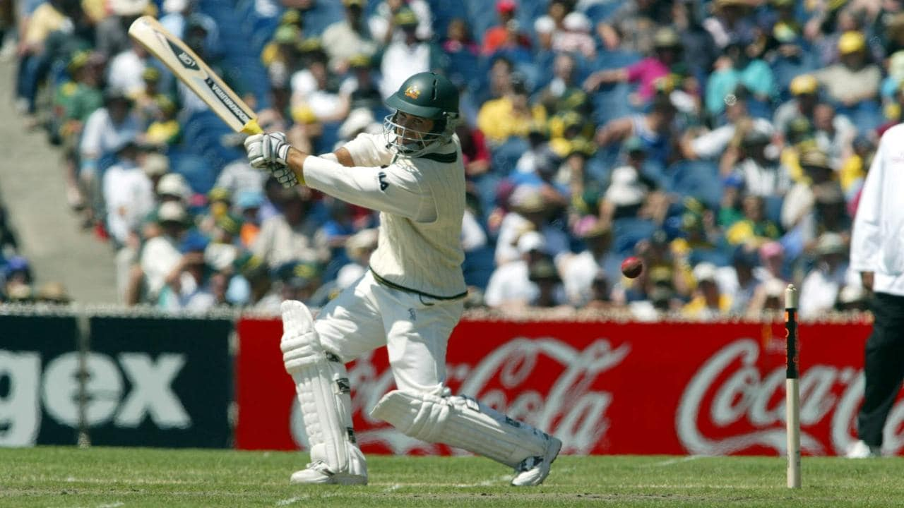 Big tons nervy 90s and Aussie flops: The 20 most memorable Boxing Day Test moments from past 20 years – Fox Sports