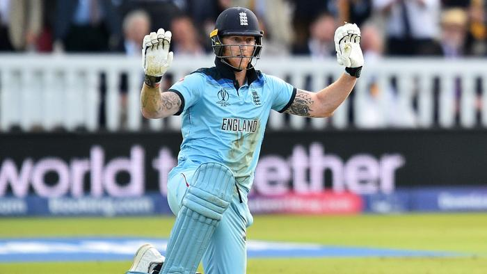 Cricket World Cup final: ICC respond to Ben Stokes overthrows incident