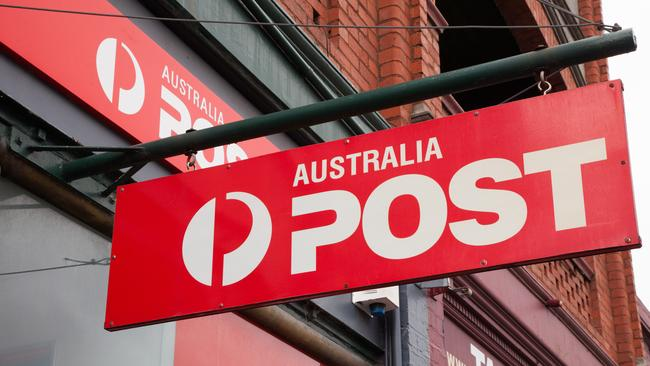 Ishka claims Australia Post froze its postal account after last week's collapse. Picture: iStock
