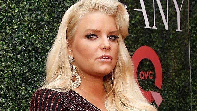 Jessica Simpson stuns fans with 45kg post-birth weight loss – NEWS.com.au