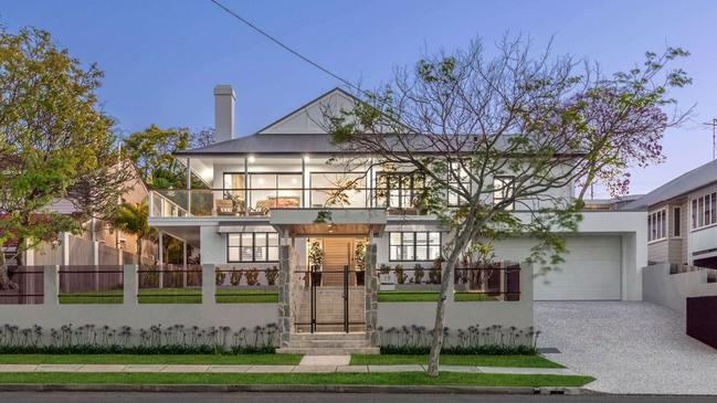 This renovated home at 19 Upper Lancaster Rd, Ascot, is currently on the market.
