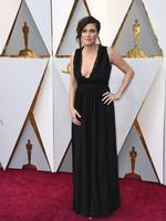 Rachel Morrison, the first woman nominated for Best Cinematography at the Oscars. Photo: Invision