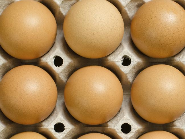 Australians eat dozens of eggs a year. Picture: Thinkstock.