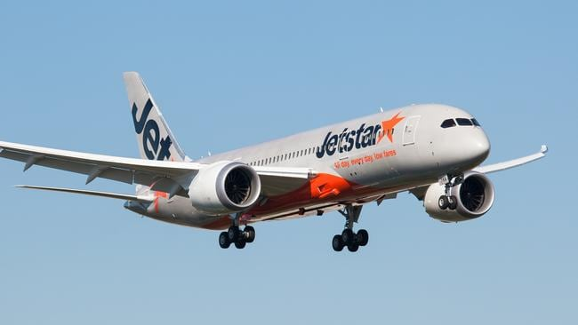 Jetstar said passengers would leave Melbourne on flights to Bali tonight. Picture: Chris Raezer