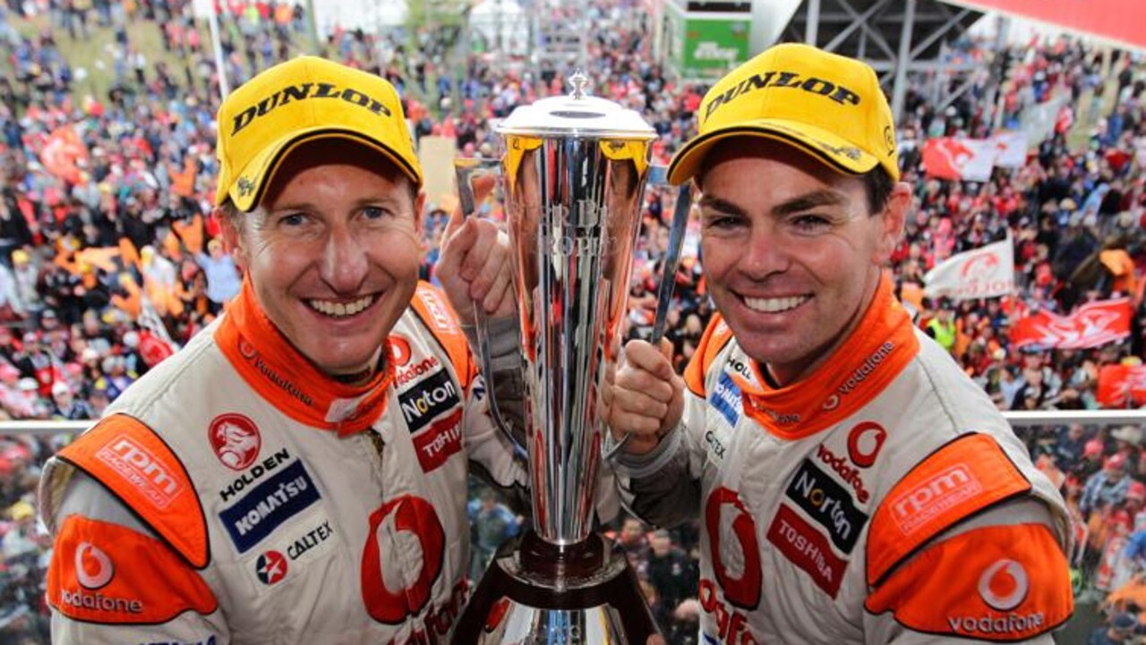 Lowndes and Skaife -- two of the modern greats.