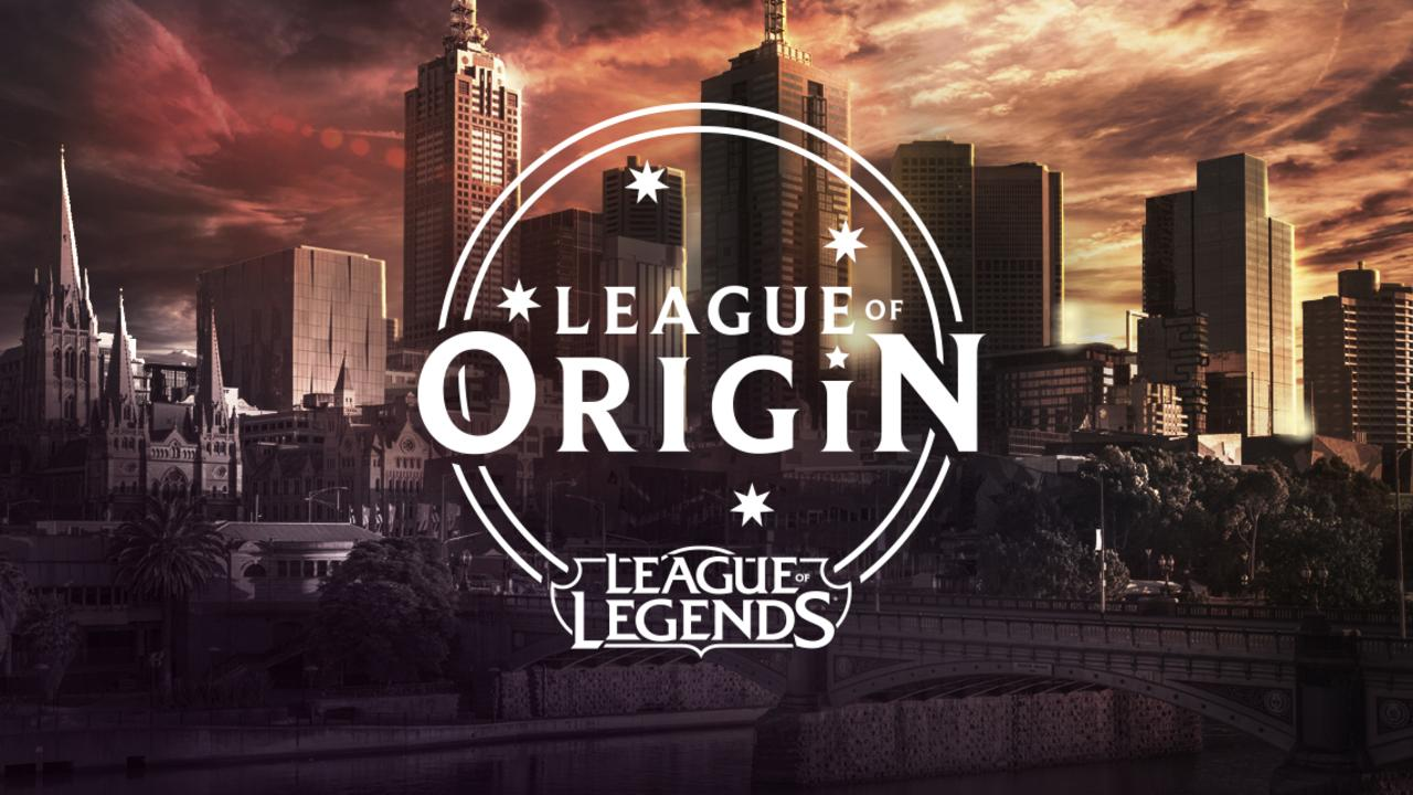 The League of Origin final will be held at Margaret Court Arena on Saturday November 17.
